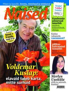 Voldemar Kuslap